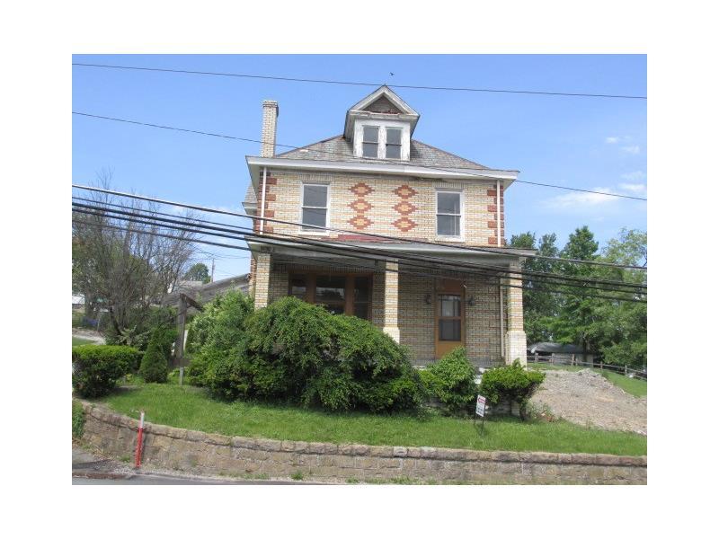 283 Pittsburgh Street listing