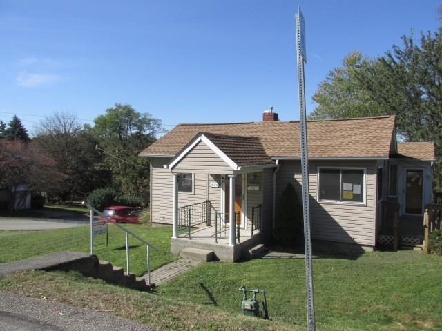 420 Delaware Avenue listing