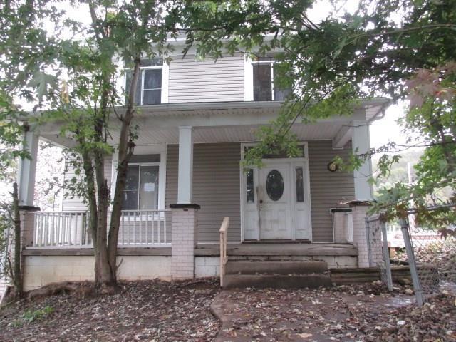 103 Ann Street listing