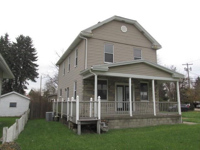1235 Fayette Avenue listing