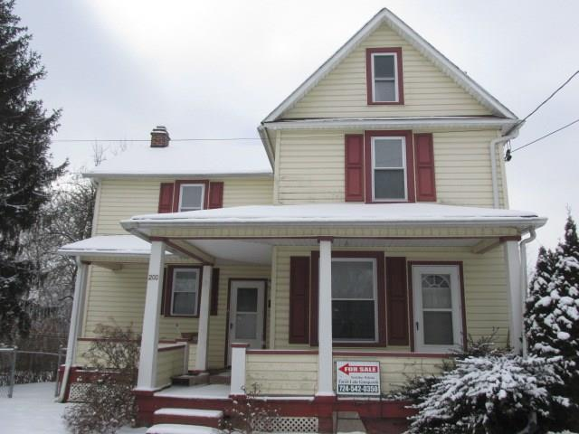 200 Quaker Avenue listing