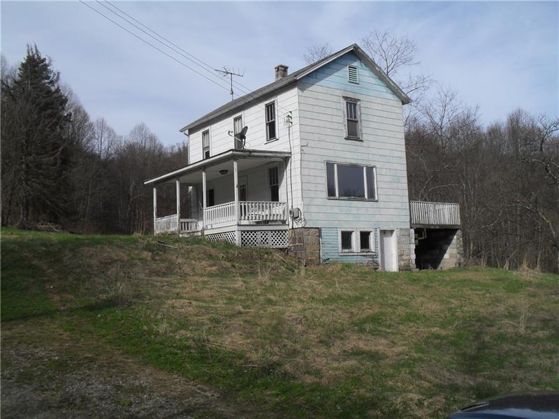 468 Hopewell Rd listing