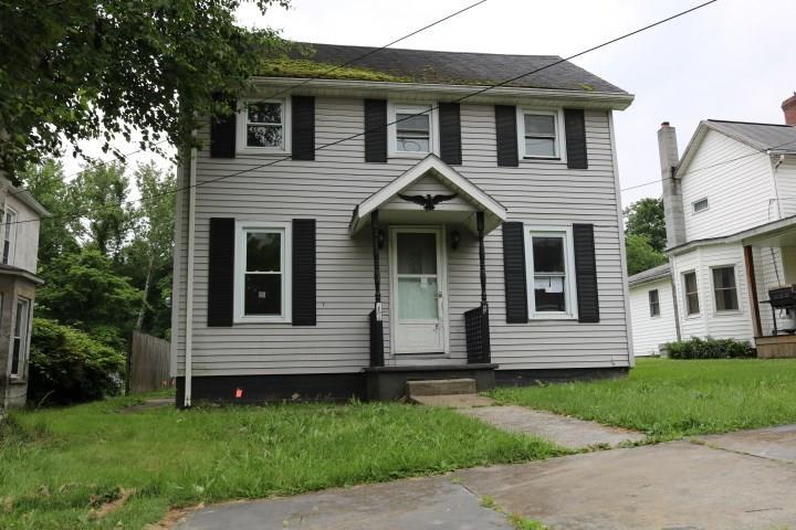 72 Liberty Street listing
