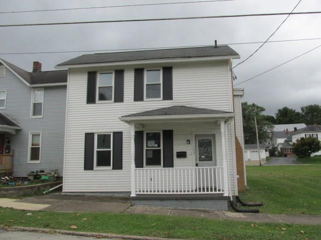 155 W Brown Street listing