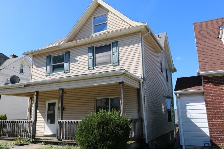 423 N 2nd Street listing