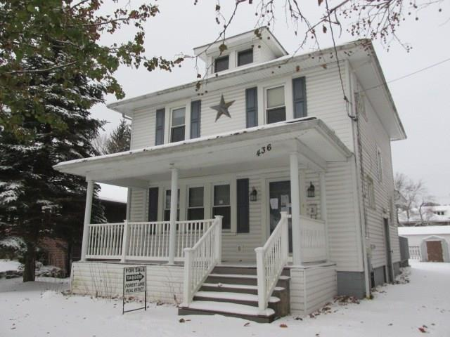 436 W Church Street listing