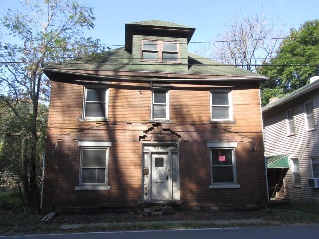 407 Pershing Avenue listing