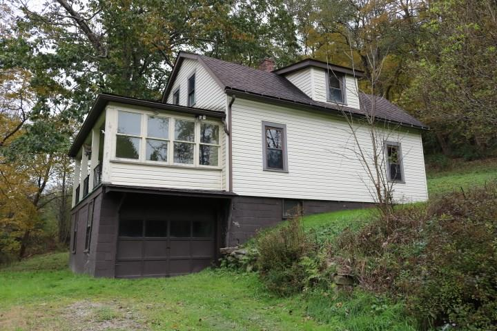 1536 Soap Hollow Road listing