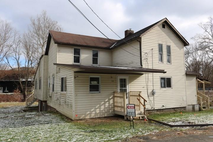 110 Post Office Road listing