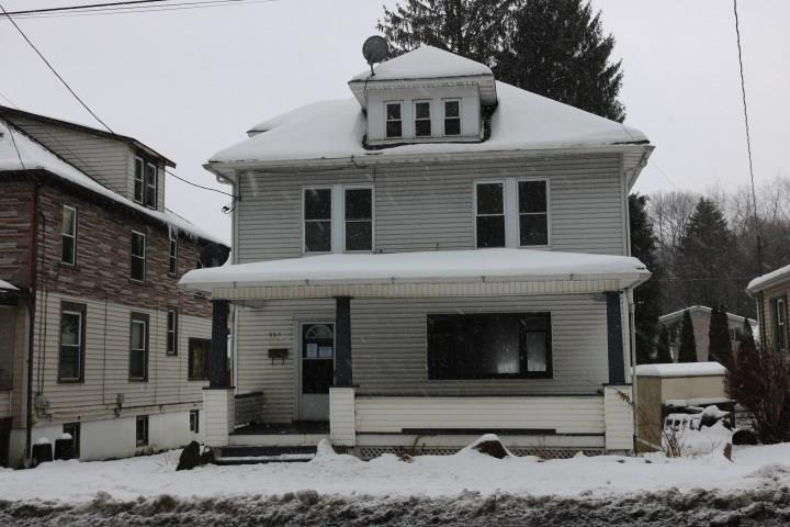 555 Harold Avenue listing
