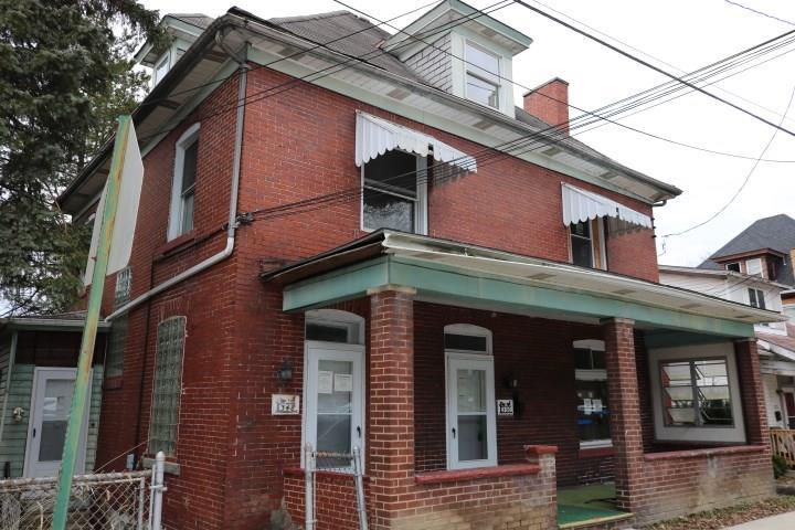 348-350 N Pennsylvania Avenue listing