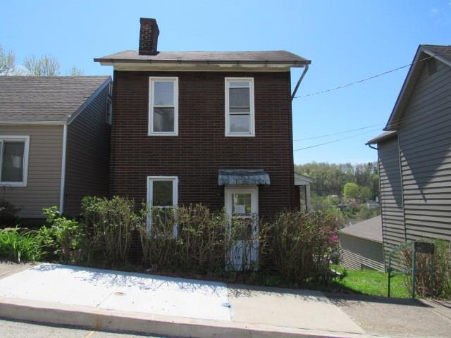 605 Scott Street listing