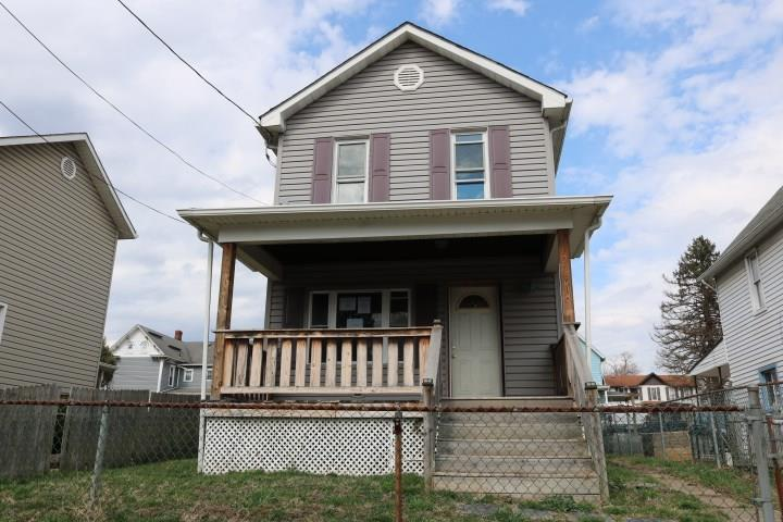 105 Wood Street listing