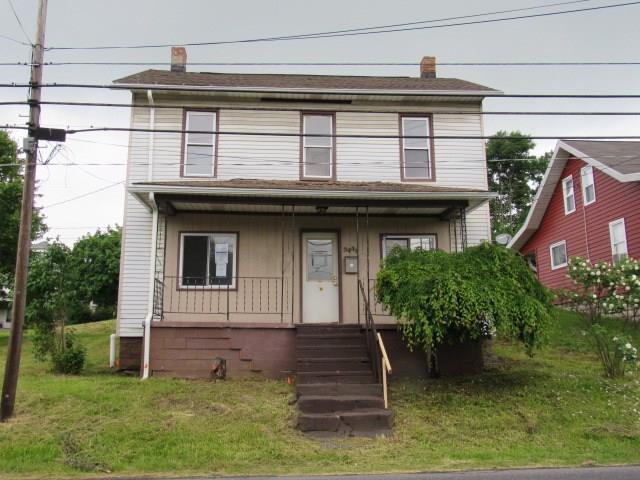 3445 Graham Avenue listing