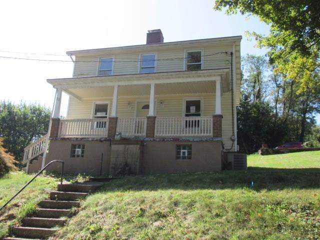 31 Penn Street listing