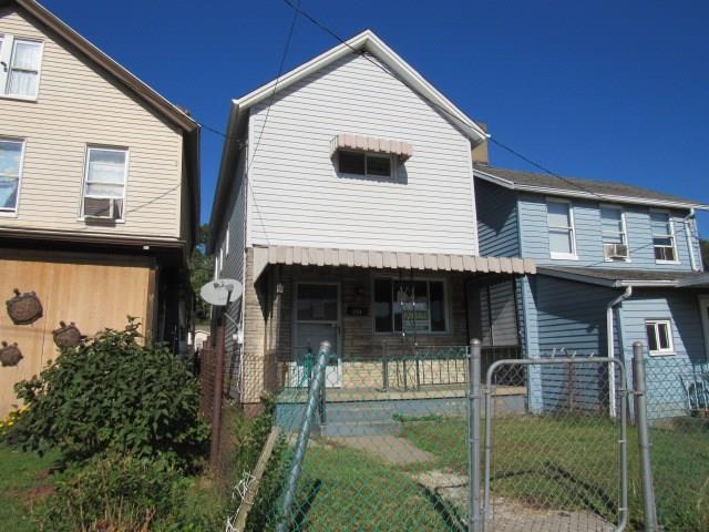 233 Water Street listing