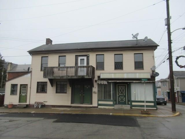 211 Market Street listing