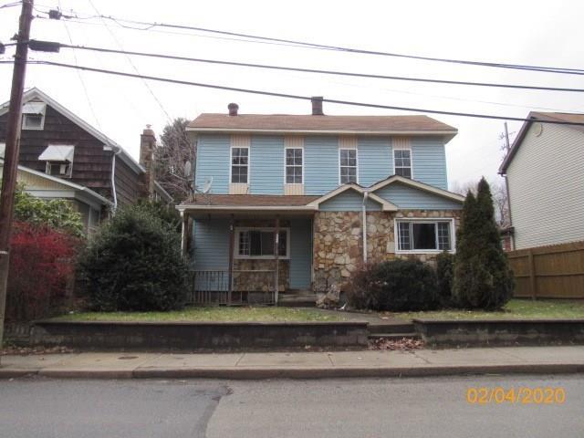 471 Sheridan Street listing
